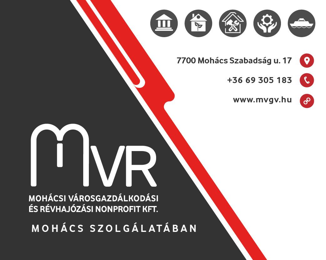 Mohácsi Városgazdálkodási és Révhajózási Nonprofit Kft.